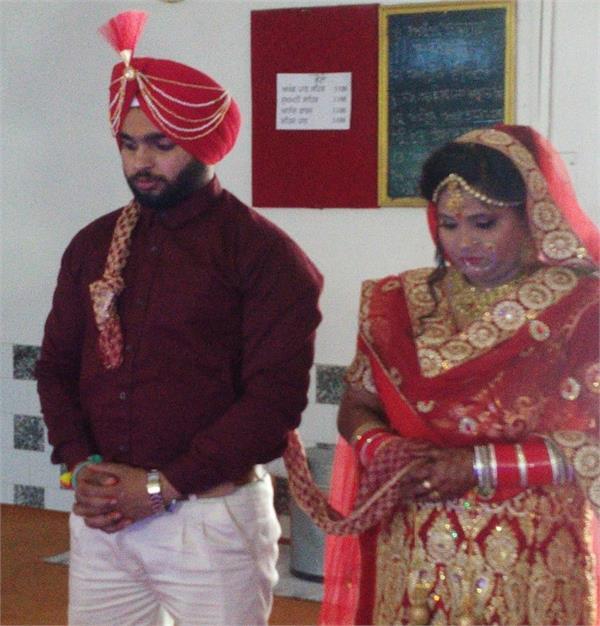 corona virus curfew marriage