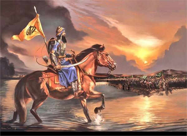 majha s generals sikh literature special