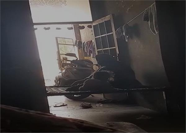 viral video beaten innocent girl moga
