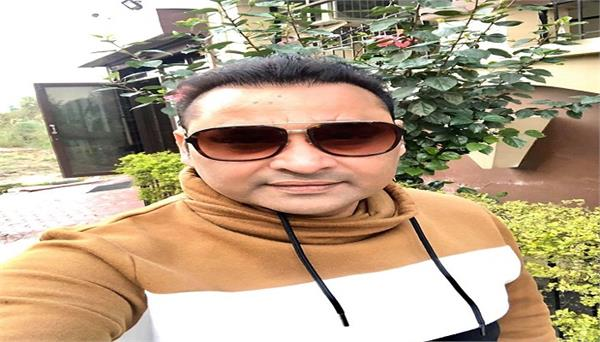 nachhater gill and pm narendra modi