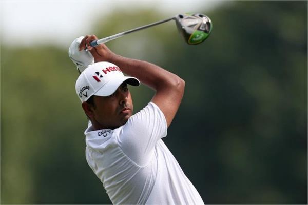 coronavirus  golfer lahiri donates rs 7 lakh