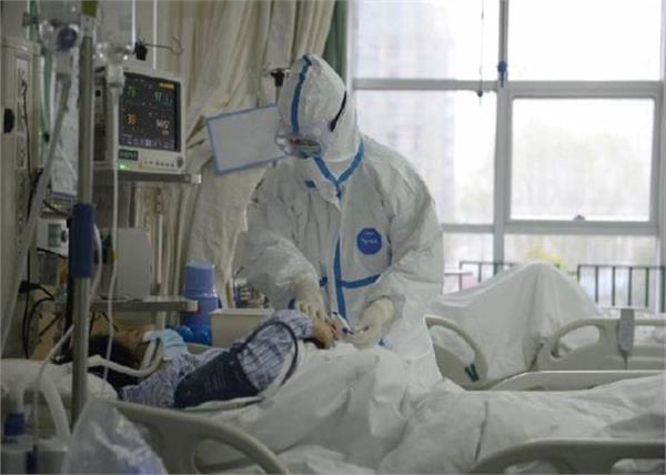 chandigarh pgi coroner sufferer dies in