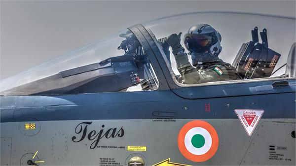 18th air force squadron  indigenous fighter   tejas   gets strength