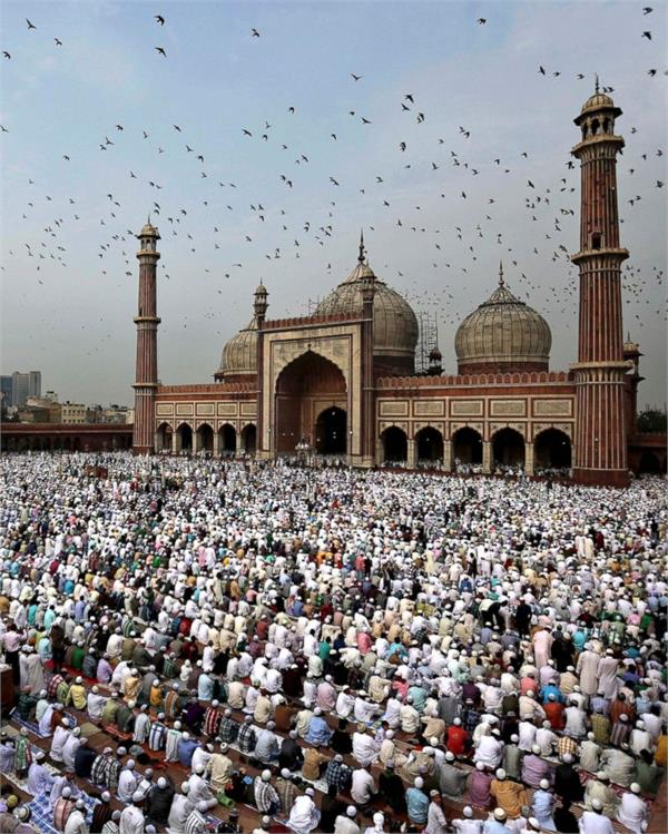 eid will now be celebrated in the gulf