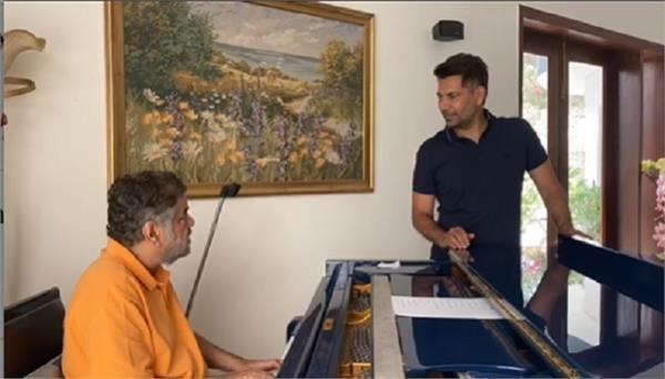 ਜਸਬੀਰ ਜੱਸੀ ਨੇ ਗਾਇਆ ਮਰਹੂਮ ਸ਼ਿਵ ਕੁਮਾਰ ਬਟਾਲਵੀ ਦਾ ਗੀਤ, ਵੀਡੀਓ