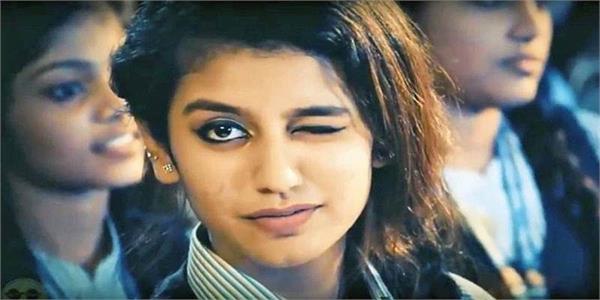 priya prakash varrier deactivated her instagram