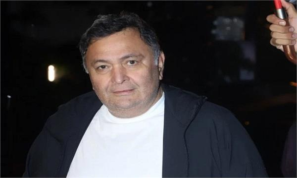 rishi kapoor s video from icu leaks online fwice protest against hospital