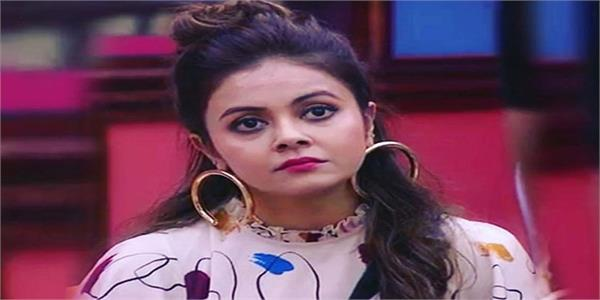 mayur verma files complaint against devoleena bhattacharjee