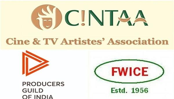 federation of western india cine employees association came into action