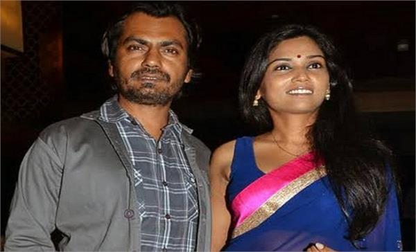 nawazuddin s wife seeks rs 30 crore for divorce and bungalow on yari road