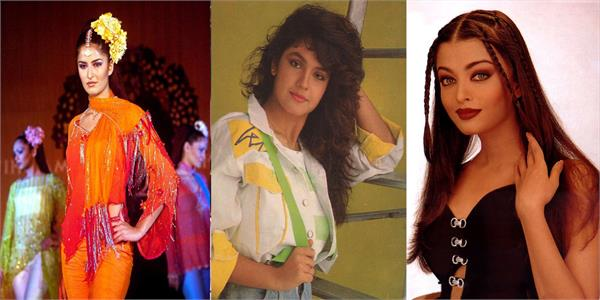 unseen pictures of b town actresses from their old ling days