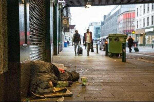 london  100 homes for homeless