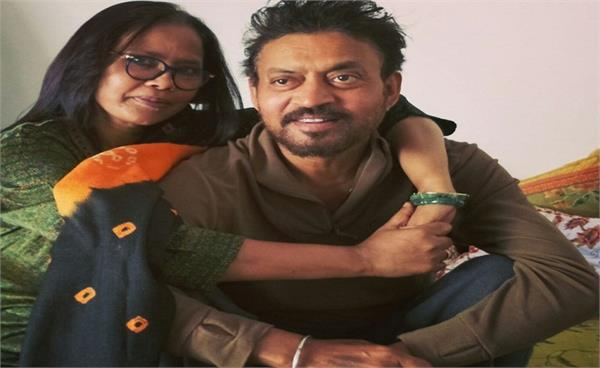 irrfan khan wife sutapa shares heartfelt note on his one month death anniversary