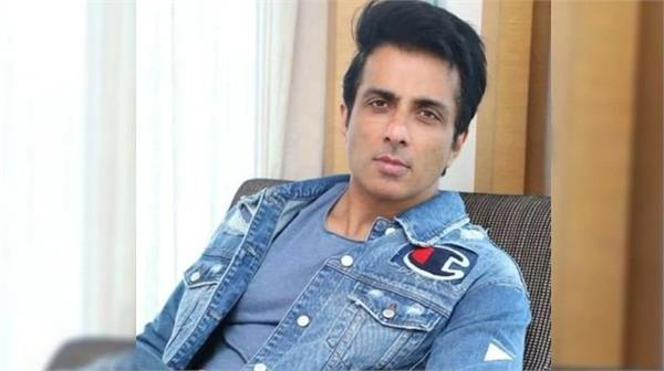 sonu sood doing good job to help migrant labour