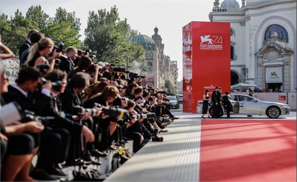 hollywood venice film festival will be held in september 2020