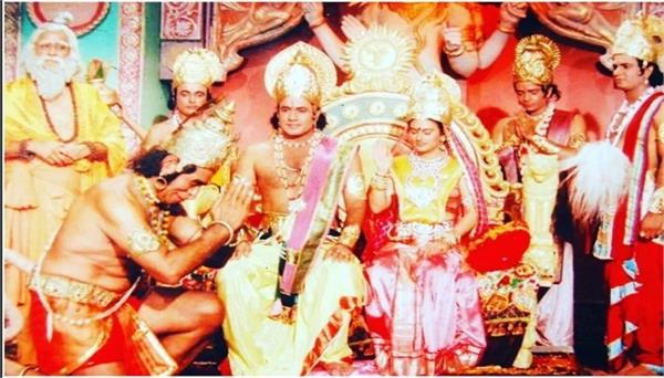 ramayan most viewed show world record controversy