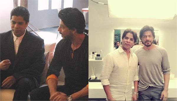 shah rukh khan body double prashant walde earning per day will shock you