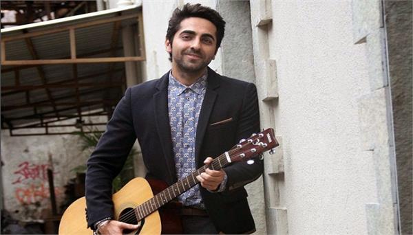 mothers day 2020 ayushmann khurrana release his song maa