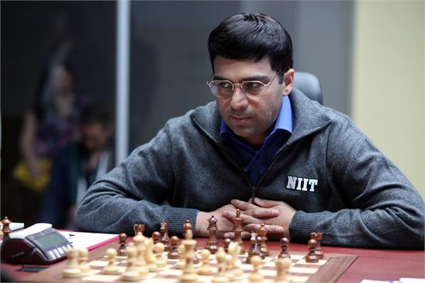 the way to play chess changed with the advent of computer  anand